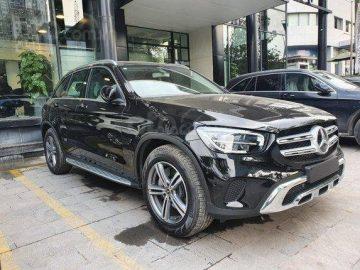 Bán Mercedes-Benz GLC 200 năm sản xuất 2021, siêu ưu đãi cùng nhiều phần quà hấp dẫn, đủ màu, giao ngay