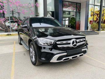 Mercedes-Benz GLC 200  liên hệ để nhận ưu đã tốt nhất từ Mercedes Benz An Du, xe giao toàn quốc